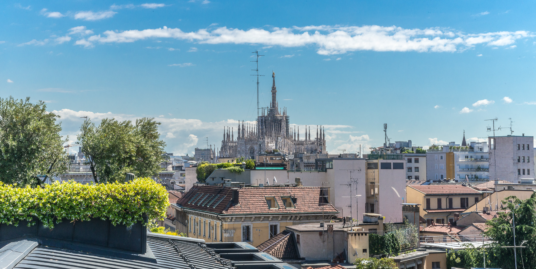 Vendita Attico – Via Privata Maria Teresa , Milano –