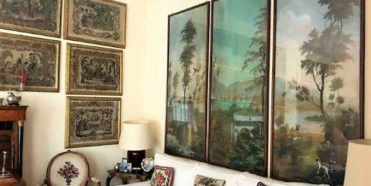 Appartamento in vendita Milano – Via Visconti di Modrone 8