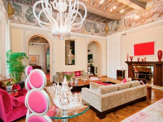 Residenza straordinaria Magenta – Milano
