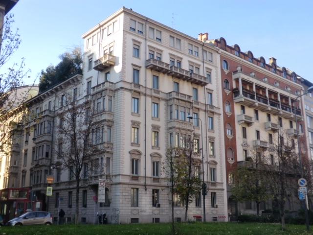 Vendita Ufficio- Porta Venezia, Milano