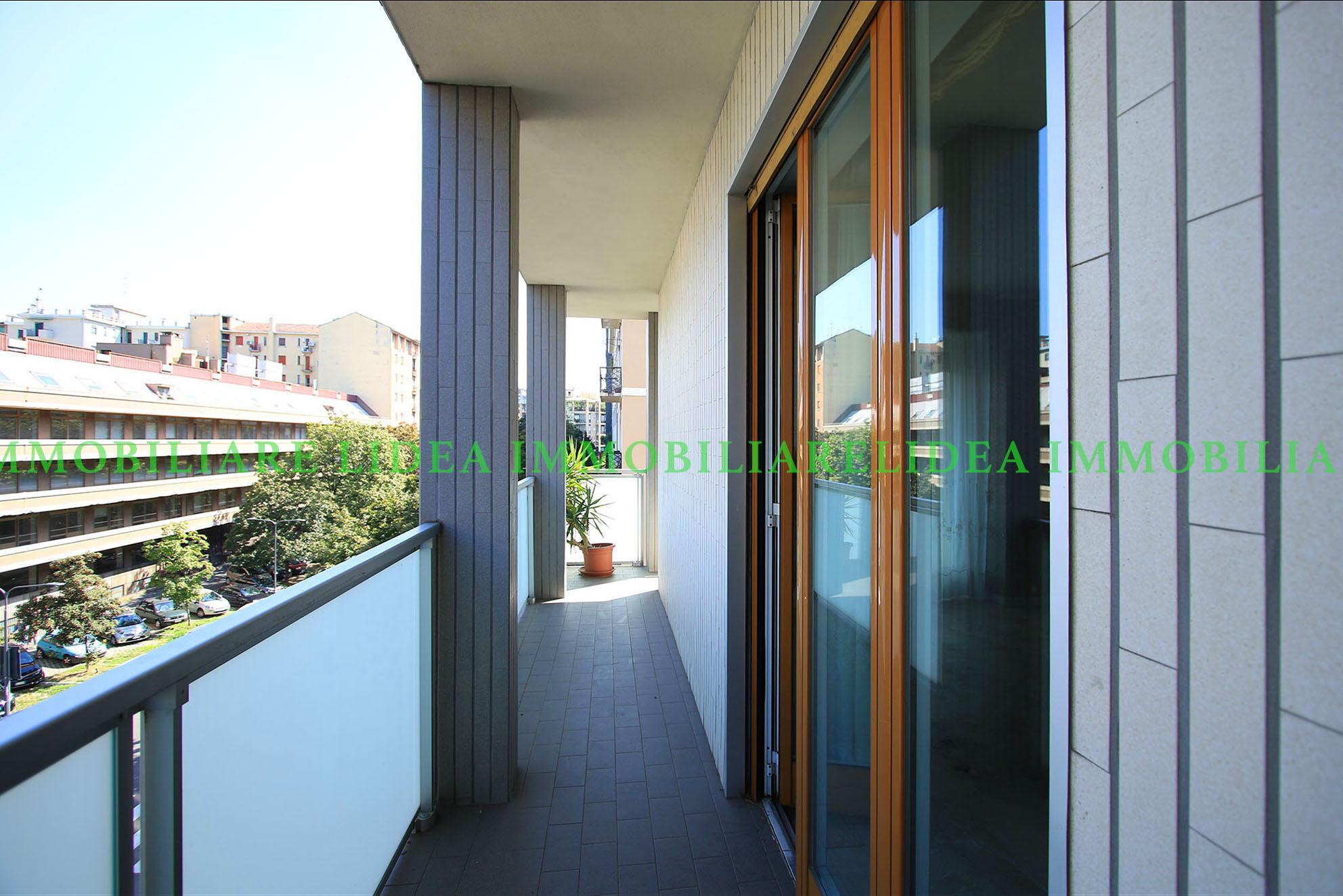 Appartamento nelle immediate vicinanze di Via Washington, Milano