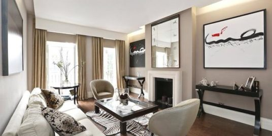 Appartamento di grande charme  Piazza Borromeo