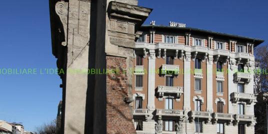 (Italiano) Loft di ampia metratura- ottimo investimento – Porta Romana , Milano