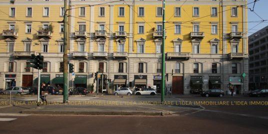 (Italiano) Appartamento in Piazza V Giornate, Milano