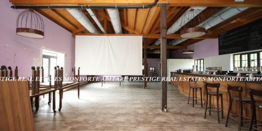 (Italiano) Locale Commerciale in vendita o in affitto – Navigli, Milano