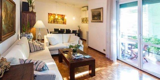 (Italiano) Appartamento Viale Molise- Milano