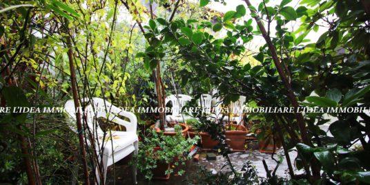 (Italiano) Ampio Loft/ appartamento ad.ze Ponte Lambro, Milano